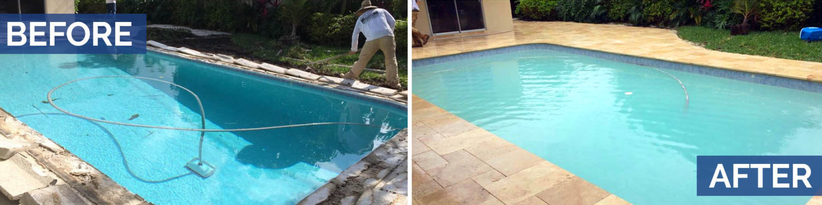 pool remodeling broward