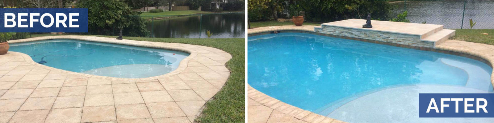 pool remodling dade county