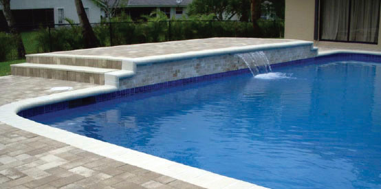 Pool Renovations Delray Beach Florida