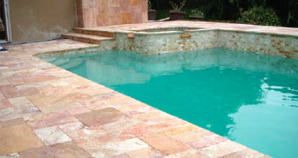 Complete Pool Deck Remodeling and Renovation